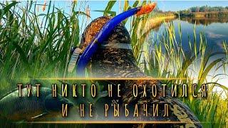 РЕДКИЕ МЕСТА В поисках новых мест Подводная охота в прозрачной воде 2021 Дагестан