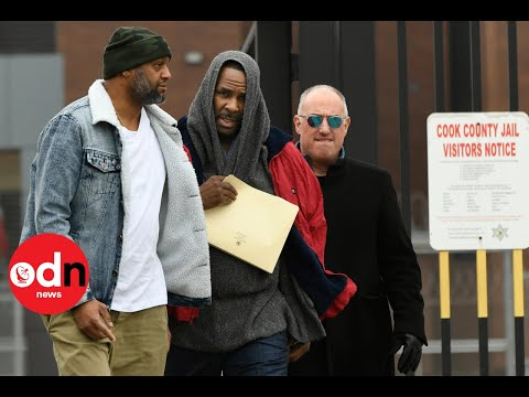R Kelly released from prison after child support paid Mp3