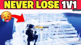 Do this SECRET Trick to WIN EVERY 1v1..