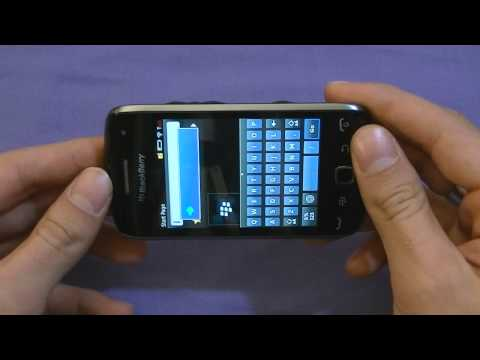 BlackBerry 9380 Curve Touch - Review & Small Things (Telus, Rogers, Bell)