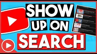 Focus On These Factors To Show Up On Search (2019)