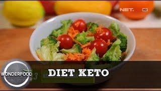Diet Ketogeni sedang populer akhir-akhir ini, termasuk diikuti oleh penyanyi Sita Nursanti. Diet ini.