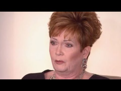 Beverly Young Nelson Roy Moore Accuser's Horrible Story. Moore Should Quit Senate Race