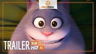 La Vida Secreta de tus Mascotas 2  Tráiler 2 Universal Pictures HD