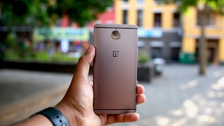 OnePlus 3T Camera Review