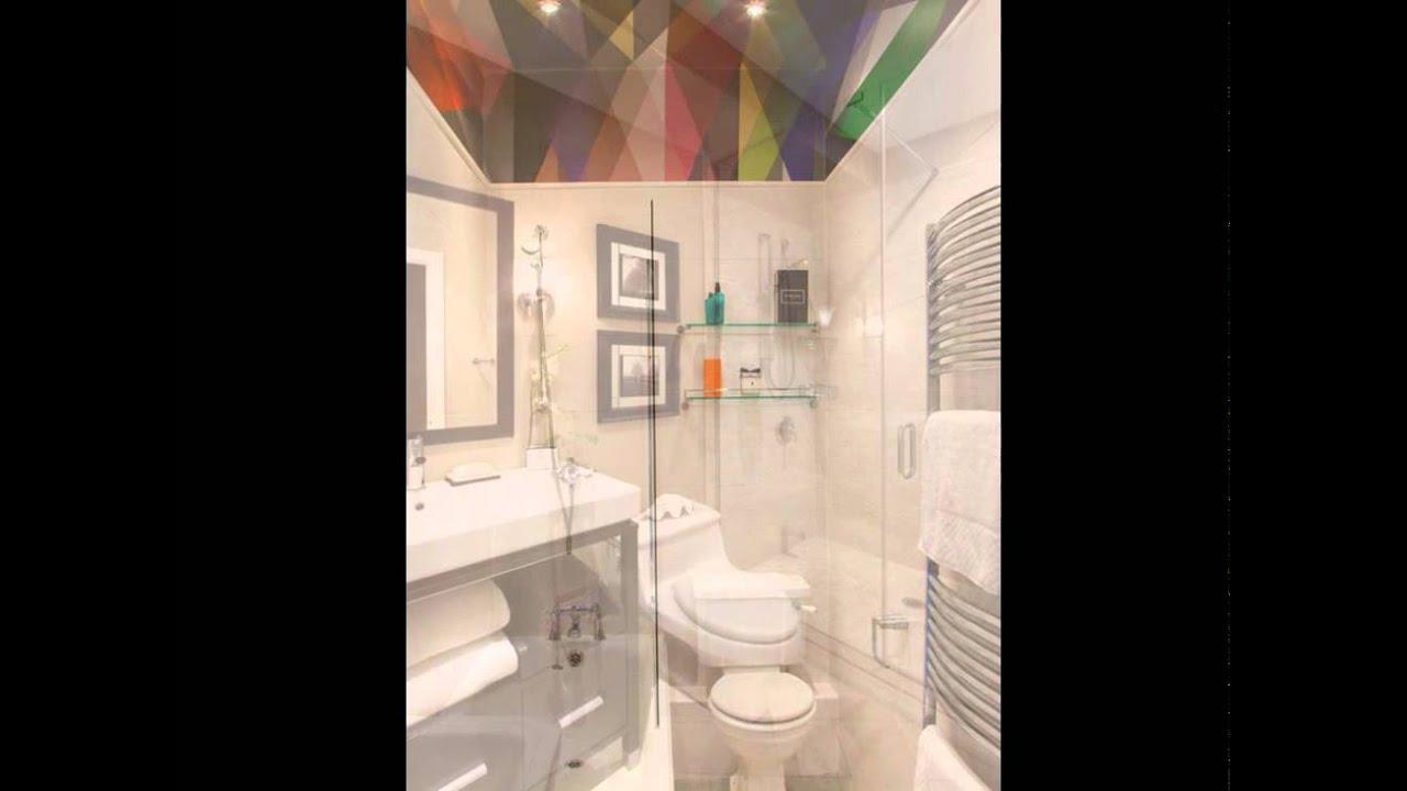 Popular Contemporary Modern Small Bathroom Designs ...