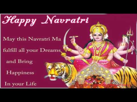 Latest Happy Navratri wishes, Quotes, Greetings, SMS, Whatsapp Status