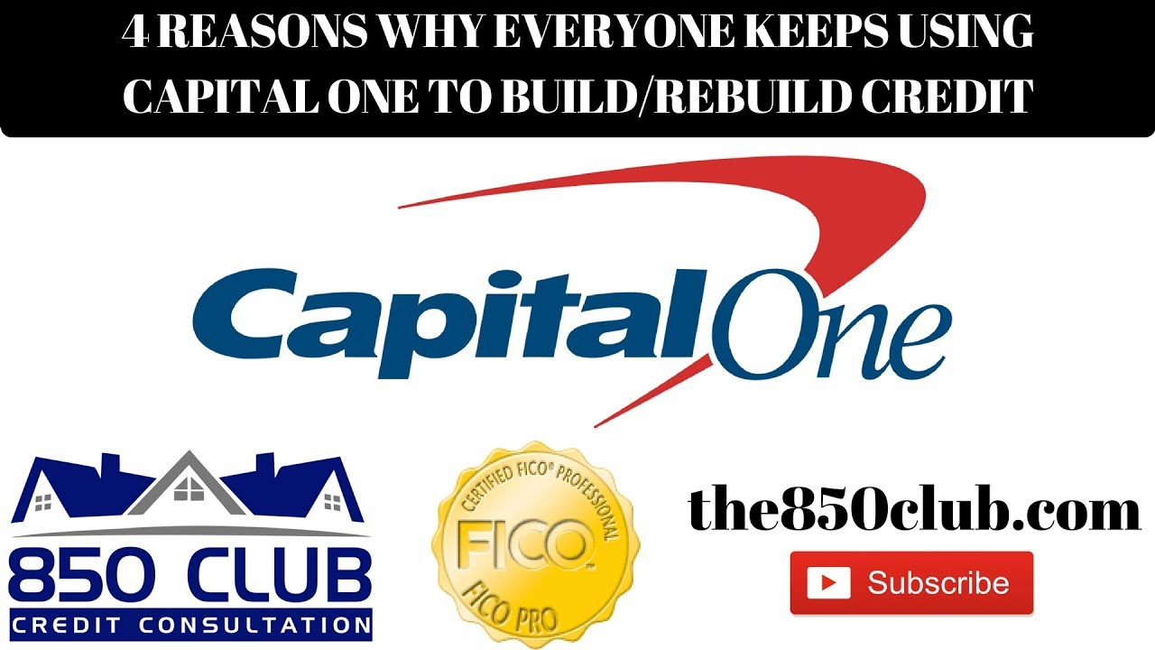 Capital one secured card review credit karma