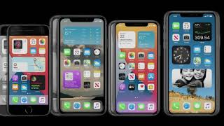 iOS 14 Event Ad | ITeens