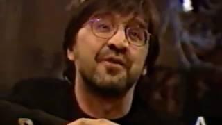DDT - Квартирник программы А (1999 г.). Нормальный тёплый звук.