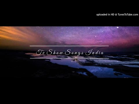 Anurag-Kakoon's Love Bg Tune - Kya Dil Mein Hai 9x
