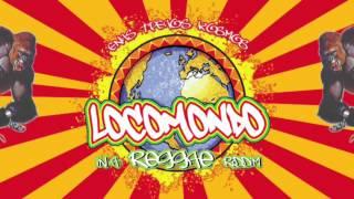 Locomondo - Ψεύτικη Ζωή | Locomondo - Pseftiki Zoi -  Audio Release