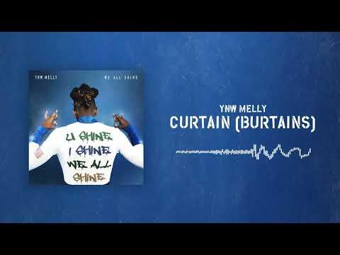 YNW Melly - Curtain (Burtains) [Official Audio]