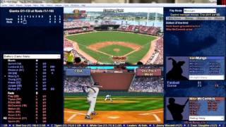 Let's Play: Baseball Mogul #4