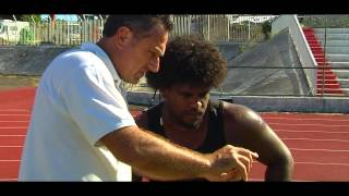 VOTRE COACH avec Olivier Deniaud (athlétisme handisport)
