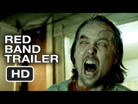 The Revenant  Red Band  1 2012  Zombie Horror Movie HD