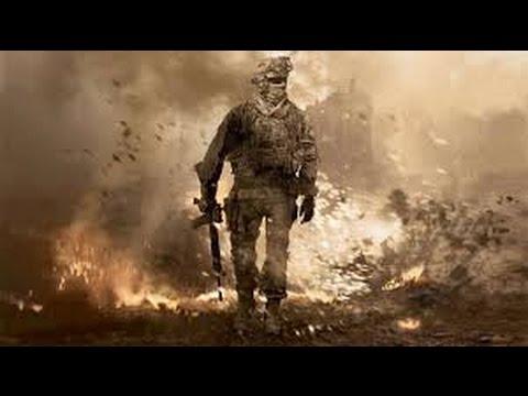 Call of Duty Modern Warfare 2 # 1 BöLüm Türkce altyazilı