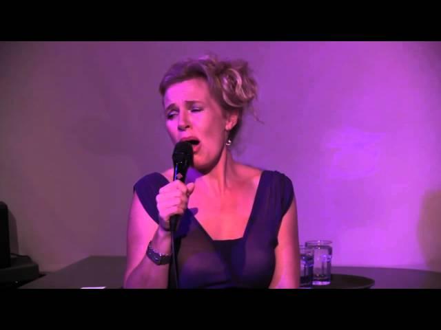 Ali Harper cabaret showreel