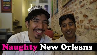 Naughty New Orleans   USA Road Trip   Mooroo (Rated R)