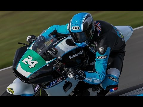 Avon GP2 Supertwins & Stocktwins Donington Park 2016