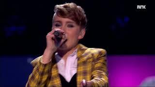 STJERNEKAMP 2018 – HIPHOP: Ella Marie Hætta Isaksen: Fancy – Iggy Azalea feat. Charli XCX