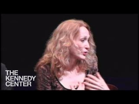 Jan Maxwell on