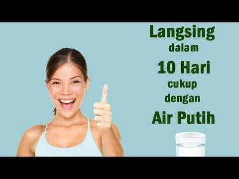 Tips langsing sehat dengan nutriburst