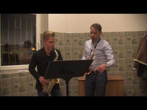 Szepesi Bence Masterclass - Vienna Konservatorium Budapest