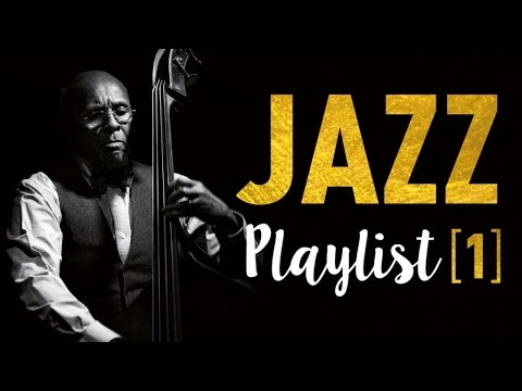 Jazz Playlist - Swing, Ballads & Soul, 36 Great Tracks
