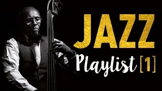 Jazz Playlist - Swing Ballads & Soul 36 Great Tracks