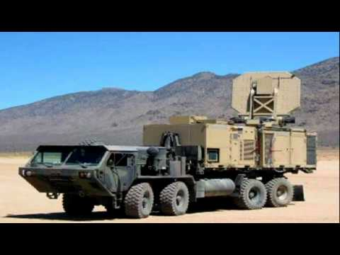 Invisible Heat Beam Demonstrated by US Military! - Report