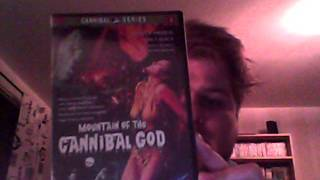 Film Review: Mountain of the Cannibal God (1978)
