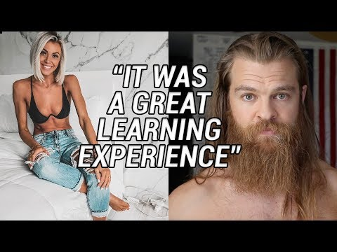 Proof That Brittany Dawn Fitness Has Learned NOTHING | GMA