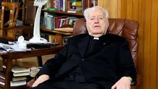 Fr. P. J. McGlinchey_고 임피제신부님 생시 육성(영어)