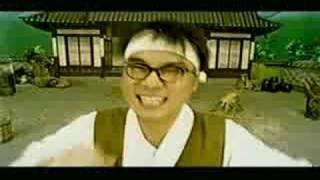 [MV] 김건모 / 제비