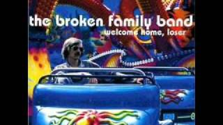 Watch Broken Family Band Where The Hell Is My Baby video