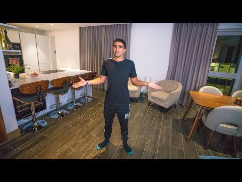 Why I left the SIDEMEN House - £4,000,000 Apartment Tour