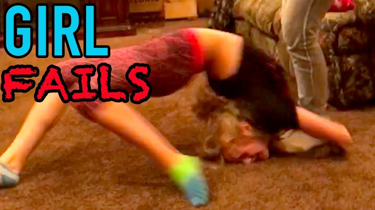 FUNNY GIRL FAILS | FAIL COMPILATION OCTOBER 2017 | Mas Supreme
