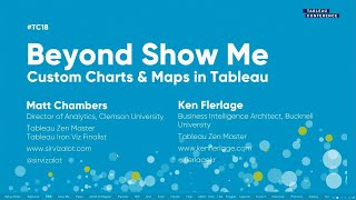 "Beyond ""Show Me"" 