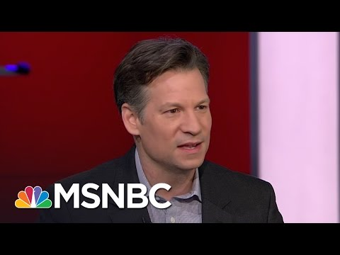 Richard Engel Reflects On 20 Years In The Middle East | Rachel Maddow | MSNBC