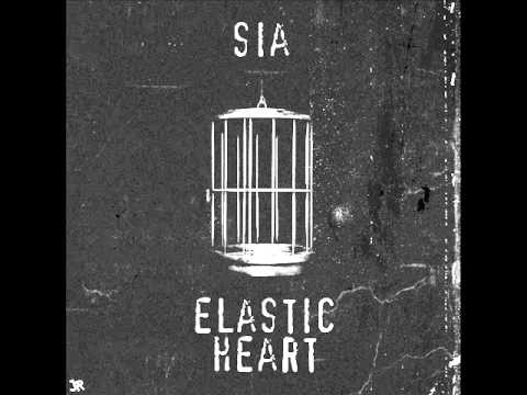 Sia   Elastic Heart (Filter Background Vocals)