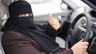 Still Illegal for Women to Drive in Saudi Arabia | Kicking Back with Ana and Dave