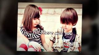 RoMeRo - Till There Was You
