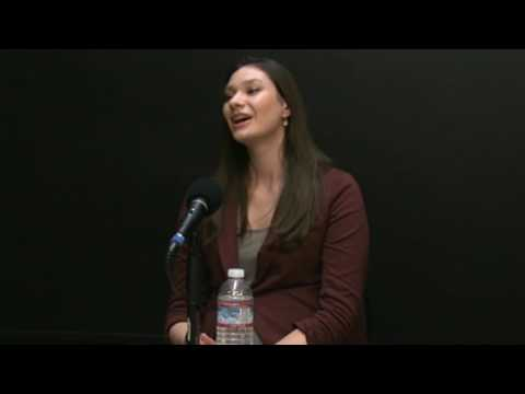 Spokane Talks Online Live Febuary 15th 2017