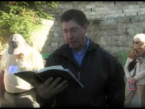 Israel Tour - Faith Baptist church