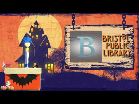 Billy Bristol Discusses Bristol Public Library and the My Bristol TN App