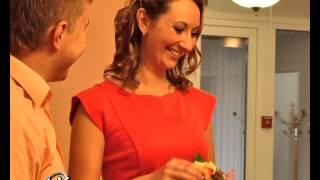 Как отметить свадьбу в Луге?