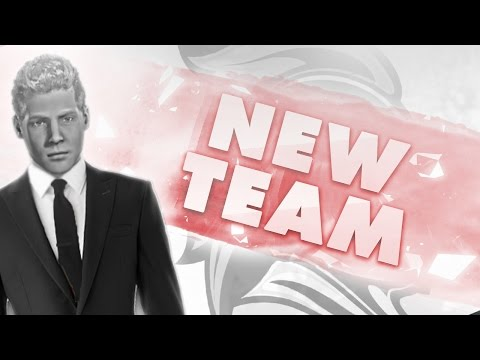 NBA 2K17 Expansion Fantasy MyLeague - New Team Name And Colors??!?!?!