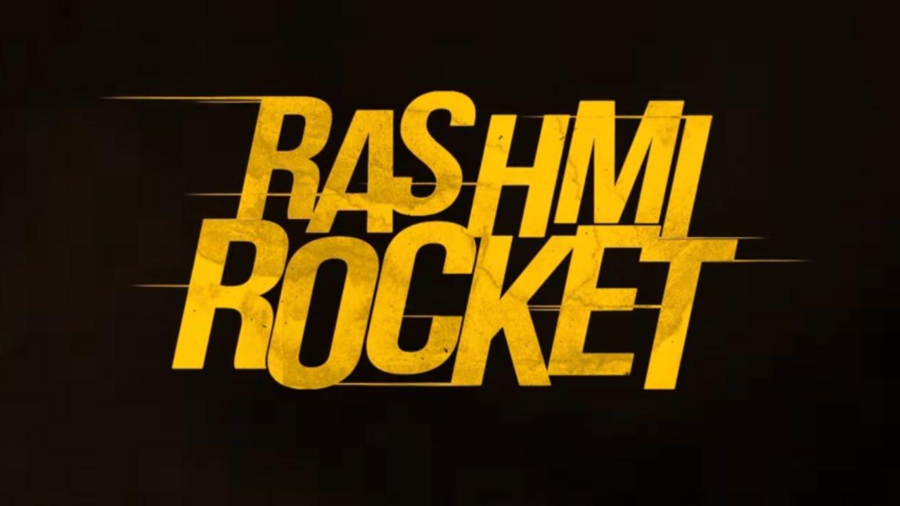 Download Rashmi Rocket | Official Trailer | A ZEE5 Original Film | Premieres 15th Oct 2021 on ZEE5