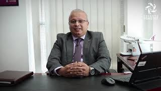 Qatar Airways Ahmed Mir applauds Emerging Pakistan!